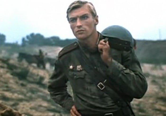 Кадр из фильма *Освобождение*, 1968-1971   Фото: kino-teatr.ru