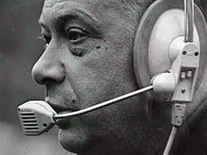 Легенда телевидения СССР | Фото: sovsport.ru