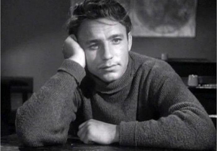 Один из лучших советских актеров Николай Рыбников