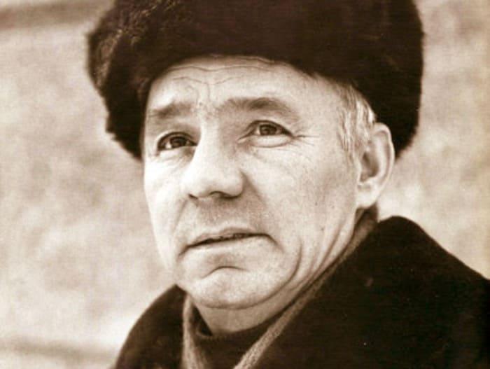 Народный артист РСФСР Николай Рыбников | Фото: kino-teatr.ru