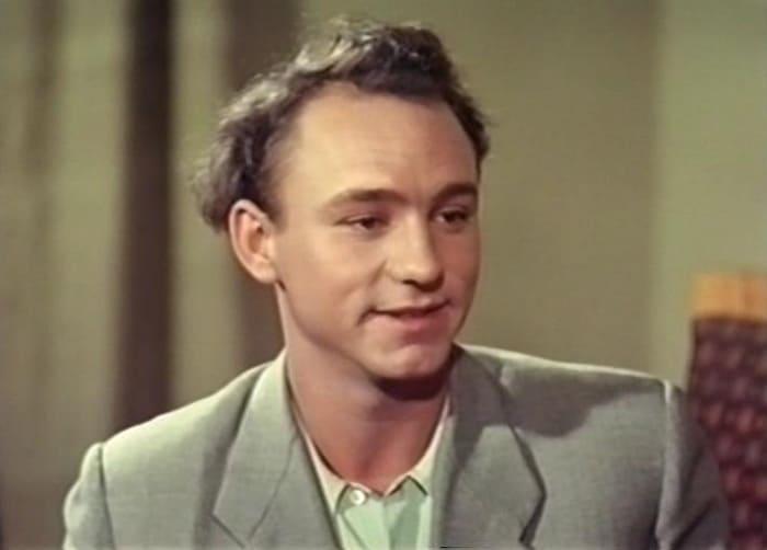 Кадр из фильма *Команда с нашей улицы*, 1953 | Фото: kino-teatr.ru
