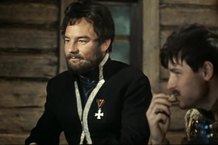 Николай Рыбников в фильме *Война и мир*, 1965-1967 | Фото: kino-teatr.ru