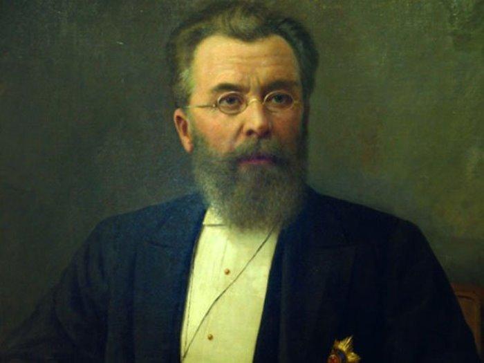Николай Васильевич Склифосовский | Фото: personbio.com