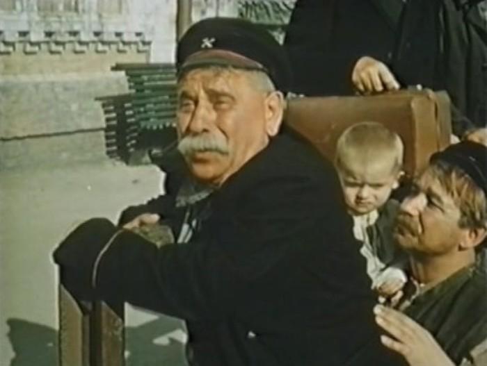Кадр из фильма *Правда*, 1957 | Фото: kino-teatr.ru