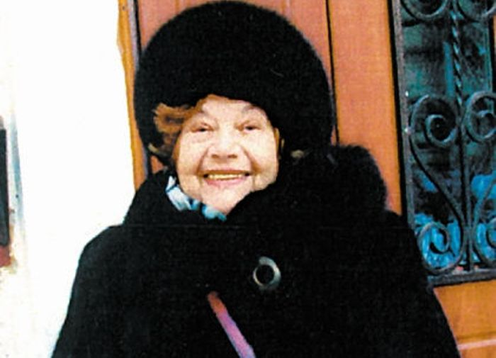 Певица в зрелые годы | Фото: sobesednik.ru