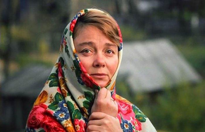Нина Дорошина в фильме *Любовь и голуби*, 1984 | Фото: diwis.ru