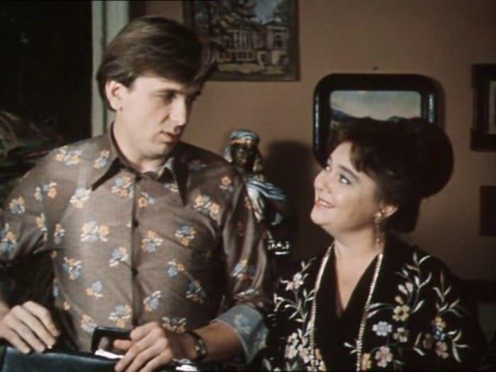 Нина Дорошина в фильме *По семейным обстоятельствам*, 1977 | Фото: goodhouse.ru