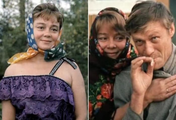 Кадры из фильма *Любовь и голуби*, 1984 | Фото: goodhouse.ru и diwis.ru