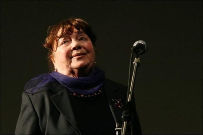 Актриса театра и кино Нина Дорошина | Фото: diwis.ru
