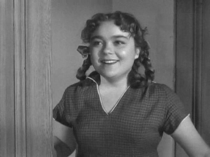 Кадр из фильма *Они встретились в пути*, 1957 | Фото: goodhouse.ru