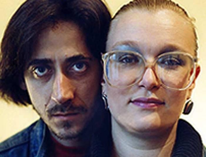 Евгений и Нина Дворжецкие | Фото: stuki-druki.com