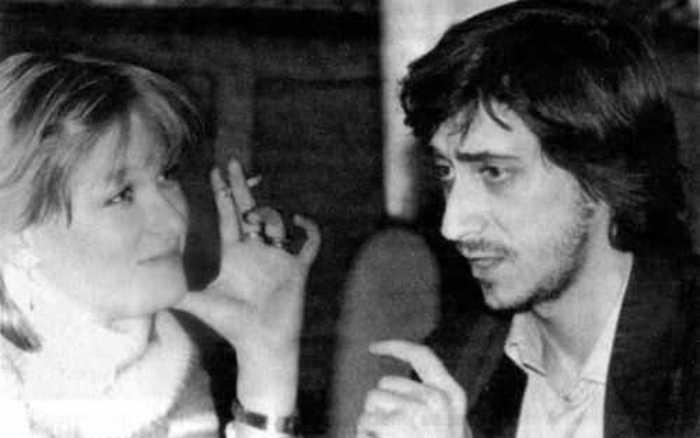 Евгений и Нина Дворжецкие | Фото: kino-teatr.ru