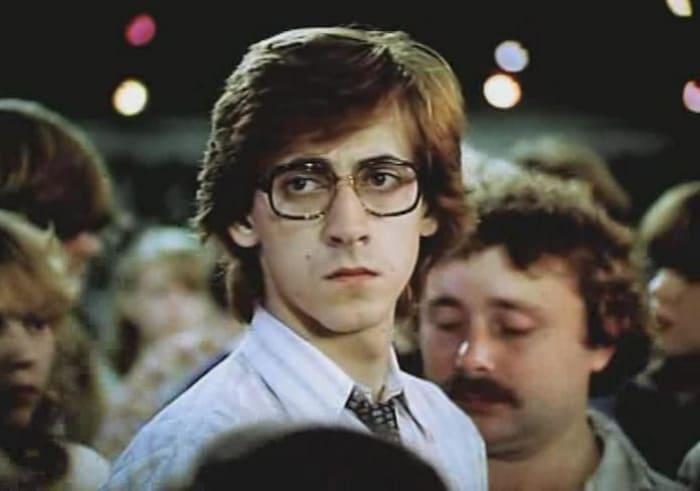 Кадр из фильма *Танцплощадка*, 1985 | Фото: kino-teatr.ru
