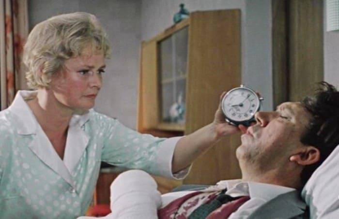 Кадр из фильма *Бриллиантовая рука*, 1968 | Фото: newsland.comа