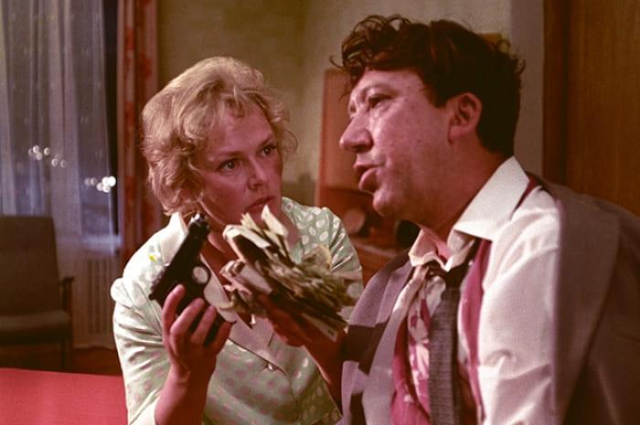 Кадр из фильма *Бриллиантовая рука*, 1968 | Фото: aif.ru