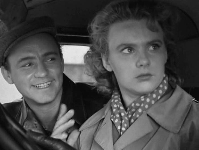 Кадр из фильма *Весна на Заречной улице*, 1956 | Фото: kino-teatr.ru