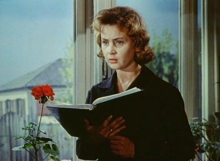 Кадр из фильма *Ход конем*, 1962   Фото: kino-teatr.ru