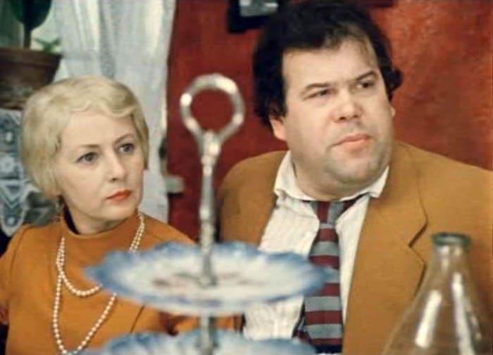 Кадр из фильма *Не может быть!*, 1975   Фото: kino-teatr.ru