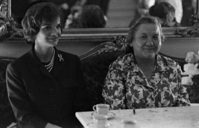 Первые леди двух сверхдержав | Фото: novostivmire.com