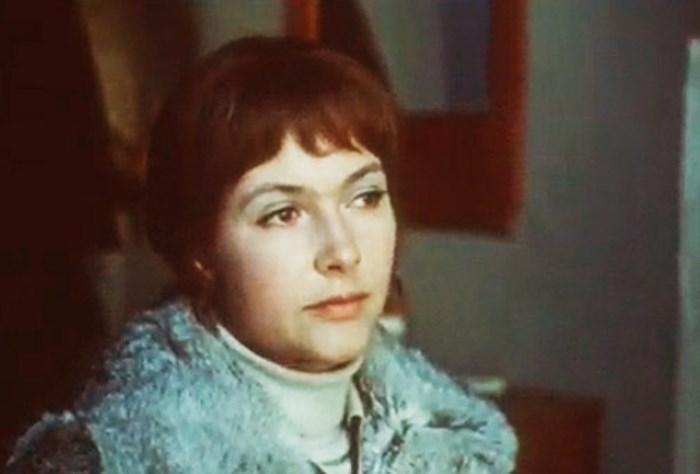 Нина Маслова в фильме *Голубка*, 1978 | Фото: kino-teatr.ru