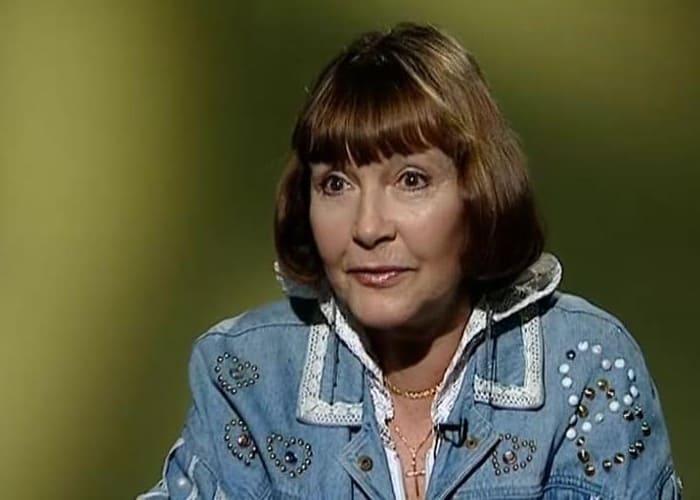 Актриса, которую называют королевой эпизода | Фото: biography-life.ru