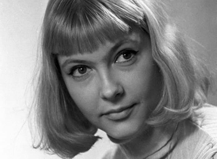Актриса Нина Маслова | Фото: kino-box.biz
