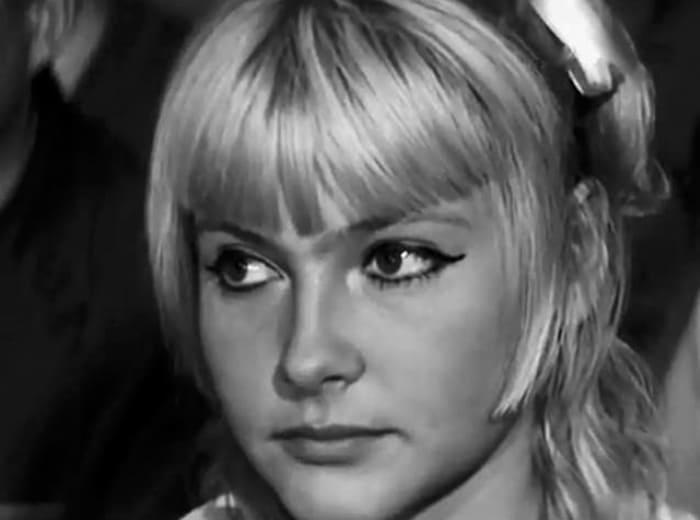 Нина Маслова в фильме *Обвиняются в убийстве*, 1969 | Фото: kino-teatr.ru