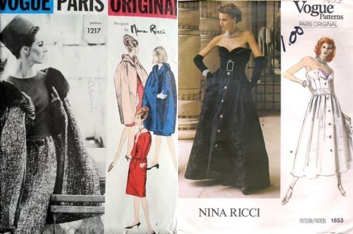 Стиль Nina Ricci | Фото: crazytrends.net