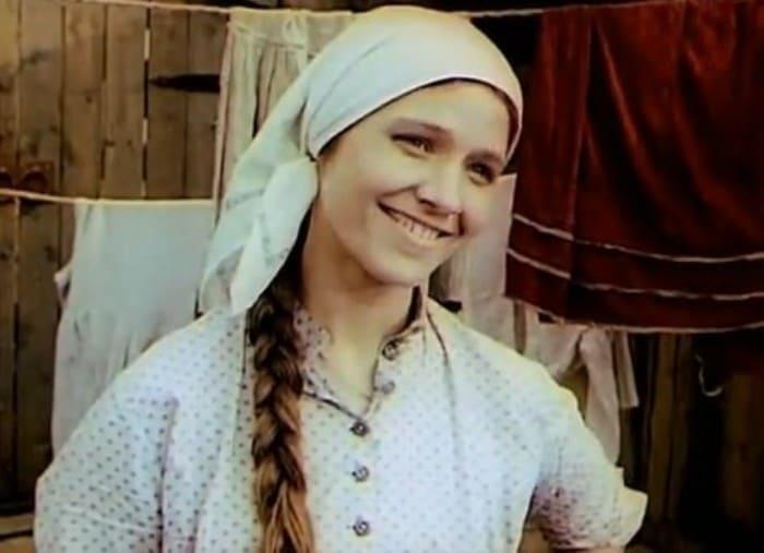 Нина Русланова в фильме *Тени исчезают в полдень*, 1971-1973 | Фото: kino-teatr.ru