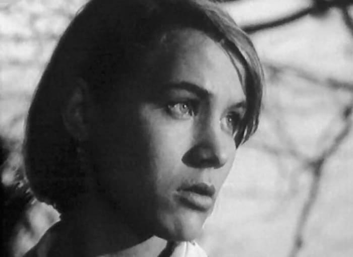 Нина Русланова в фильме *Короткие встречи*, 1967 | Фото: kino-teatr.ru