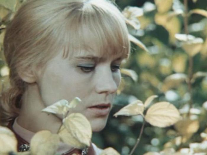 Кадр из фильма *Второе дыхание*, 1971 | Фото: kino-teatr.ru
