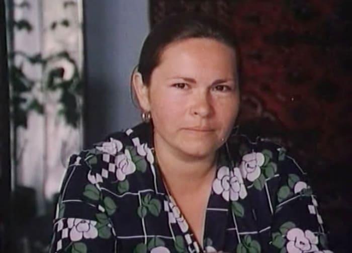 Нина Усатова в фильме *Вот моя деревня…*, 1985 | Фото: lenfilm.ru