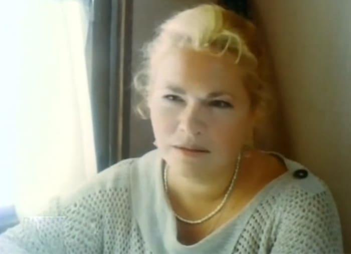 Кадр из фильма *Прощальные гастроли*, 1992 | Фото: kino-teatr.ru
