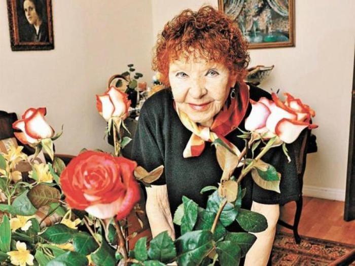 Основательница артистической династии Нина Ургант | Фото: 2aktera.ru