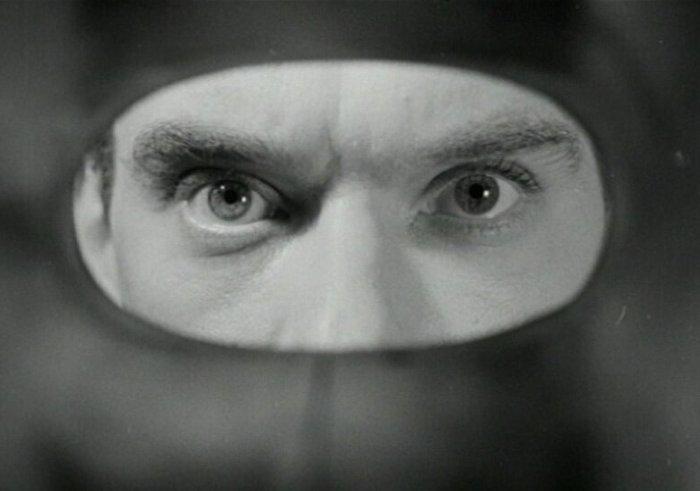 Алексей Баталов в фильме *Девять дней одного года*, 1961 | Фото: domkino.tv