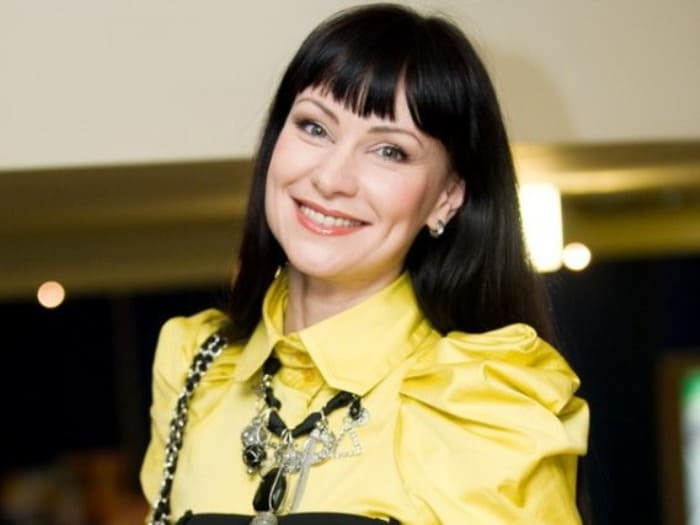 Заслуженная артистка России Нонна Гришаева | Фото: 24smi.org