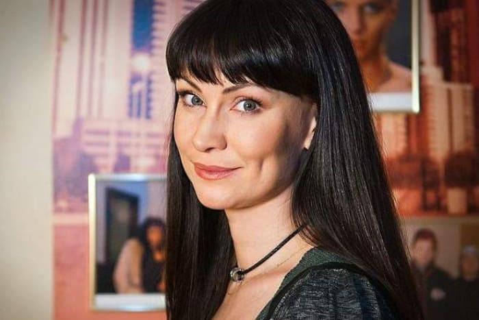 Актриса и телеведущая Нонна Гришаева | Фото: 24smi.org
