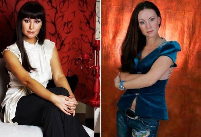 Актриса и телеведущая Нонна Гришаева | Фото: shoubiz.guru