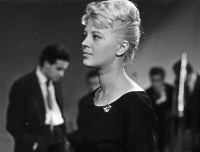Певица Нонна Суханова в 1960-х гг. | Фото: kino-teatr.ru