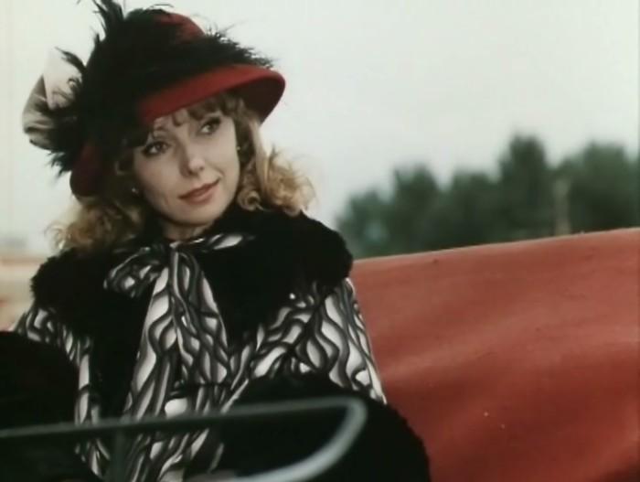 Кадр из фильма *Талант*, 1977 | Фото: kino-teatr.ru