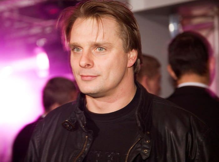 Актер Александр Носик | Фото: kino-teatr.ru