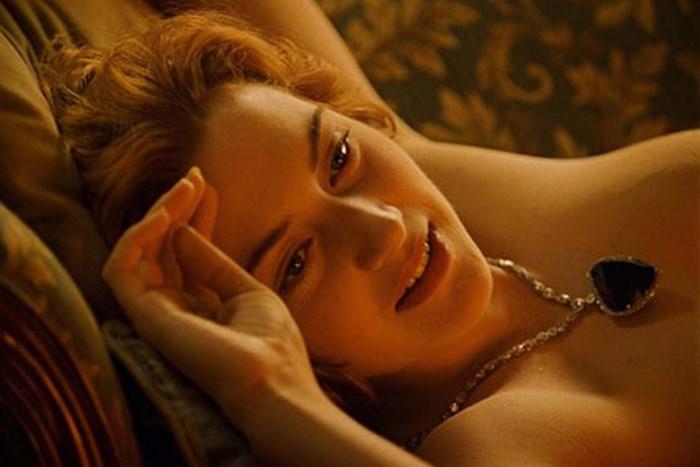 Кадр из фильма *Титаник*, 1997 | Фото: serdceokeana.ru