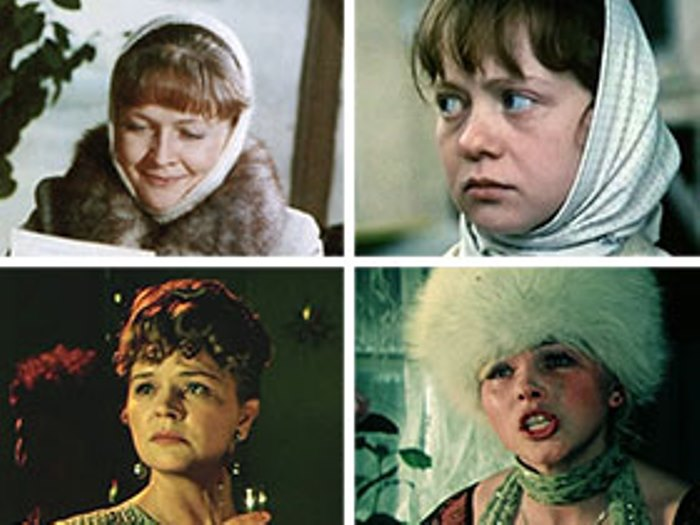 Актрисы, сыгравшие в фильме *Одиноким предоставляется общежитие*, 1983 | Фото: teleprogramma.pro
