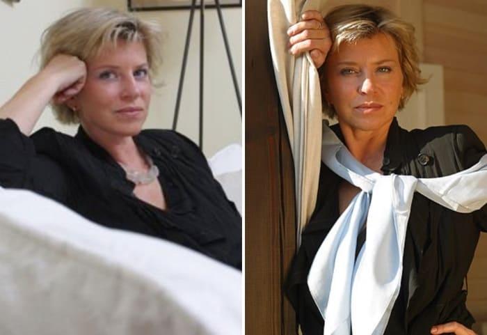 Оксана Афанасьева | Фото: rustars.tv, biography-life.ru