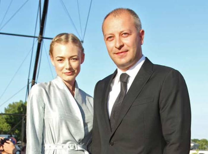 Оксана Акиньшина и Арчил Геловани | Фото: stuki-druki.com