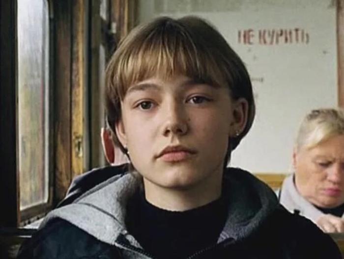 Оксана Акиньшина в фильме *Сестры*, 2001 | Фото: teleprogramma.pro