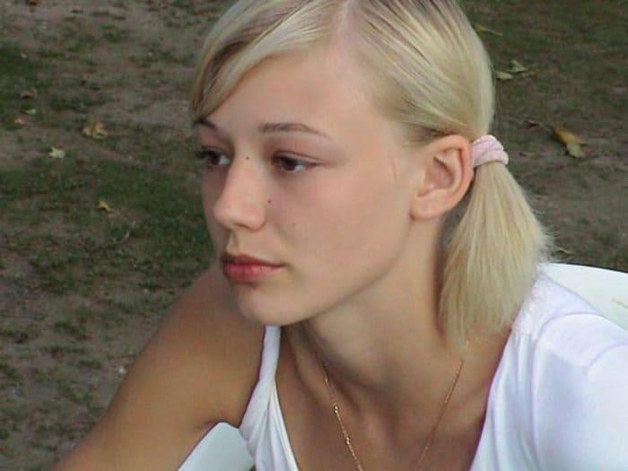 Актриса в юности | Фото: stuki-druki.com