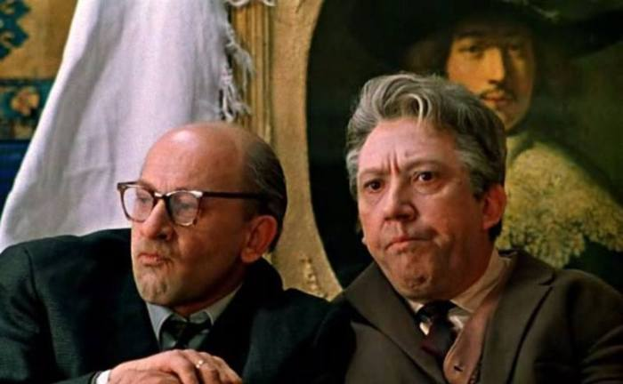 Кадр из фильма *Старики-разбойники*, 1971 | Фото: pantv.livejournal.com
