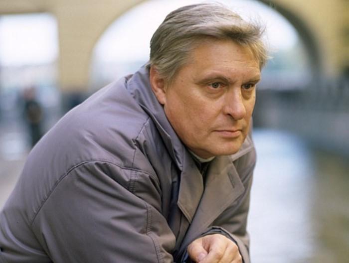 Народный артист СССР Олег Басилашвили | Фото: lifeactor.ru