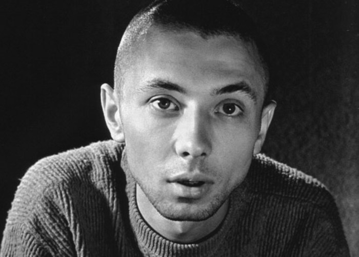 Актер театра и кино Олег Даль   Фото: kino-teatr.ru